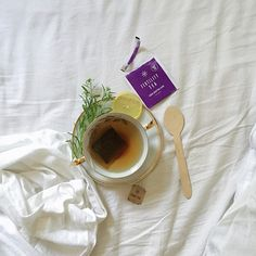 Enjoying a very relaxing and restorative cup of @yourtea Fertility Tea. This blend put together by @natkringoudis is a beautiful blend of Chinese herbs that nurture and support the reproductive system. It's not just about fertility of course, this blend is great for many female hormonal issues #pcos #endometriosis #pms for instance, and of course also lovely for all round support and balance.