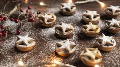 I used to think that making your own mince pies was a ridiculous notion. Believe me, it isn't.