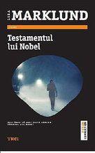 Testamentul lui Nobel Stockholm, Books, Movies, Movie Posters, Author, Libros, Film Poster, Book, Films