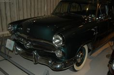 1952 Ford Mainline |