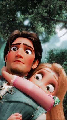 rivera — Tangled Lockscreens / Like or Reblog! Disney Rapunzel, Tangled Rapunzel, Cartoon Wallpaper Iphone, Disney Phone Wallpaper, Cute Cartoon Wallpapers, Disney Kunst, Disney Art, Disney Movies, Disney Cartoons