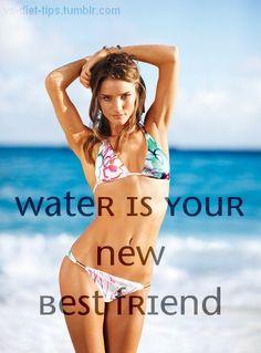 Victoria's Secret Diet Tips
