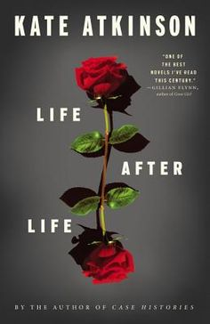 Life After Life by Kate Atkinson #summer #reading #books #literature $27.99
