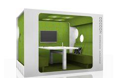 Cocoon Media Lounge