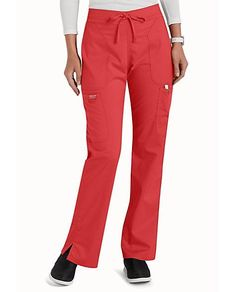 The Cheorkee Workwear Revolution Scrub Pants are made with comfy stretch fabric and are loaded with pockets. Scrub Pants, Cargo Pants, Workout Pants, Stretch Fabric, Scrubs, Work Wear, Pajama Pants, Sweatpants