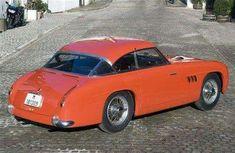 1951, Pegaso Z-102