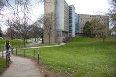 Tyson Residence Hall