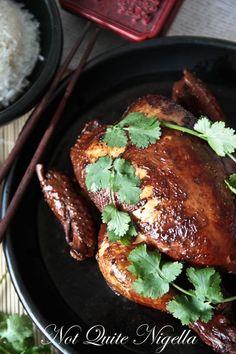 Beggar's Chicken @ Not Quite Nigella