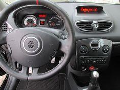 RENAULT Clio 2.0 16V RS (Sport), Occasion, Essence, 68'700 km, CHF 11'000.- Megane Cc, Renault Megane, Chf, Car Engine, Grand Tour, Sport, Design, Car Stuff, Cars