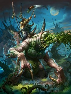 Well of Eternity: Artworks From Age of Sigmar XIX - Maggotkin of Nurgle Fantasy Concept Art, Fantasy Armor, Medieval Fantasy, Dark Fantasy, Weird Creatures, Fantasy Creatures, Mythical Creatures, Warhammer Fantasy Roleplay, Warhammer 40k Art