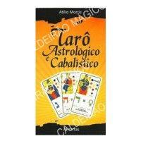 TAROT ASTROLÓGICO E CABALÍSTICO