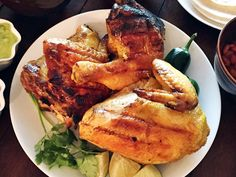Get the best El Pollo Flame Broiled Chicken recipe on the ORIGINAL copycat website! Todd Wilbur shows you how to easily duplicate the taste of famous foods at home for less money than eating out.