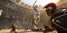 Ryse: Son of Rome Duel of Fates