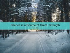 Silence can help with almost anything- from settling me into sleep after being agitated, to diffusing potential arguments with  my husband, and even making a hard day at work better...