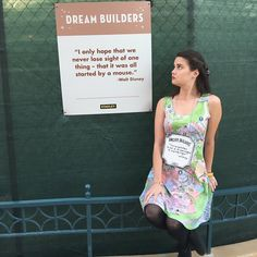 Our As Dreamers Do vlogger Olivia dressed as Disneys Hollywood Studios for Halloween. Her caption on Twitter @great_movieride was Studios is a mess I'M a mess - it's the perfect Halloween costume. #disney #halloween #asdreamersdo #construction #waltdisney #costume #Halloweencostume #hollywoodstudios #wdw #disneyworld