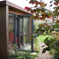 Garden Offices and Rooms | The UK's leading Garden Room range | Henley Offices