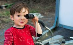 Schluss mit dem Gemecker! Wie du in 3 Schritten freundlich mit deinem Kind umgehst