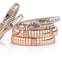 rose gold nomination bracelets - Google Search