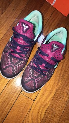 half off 2b05e 53bef Extra Off Coupon So Cheap Grade School Nike Pit Viper Kobe