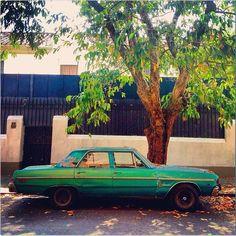 Dodge Dart, en Campo Alegre