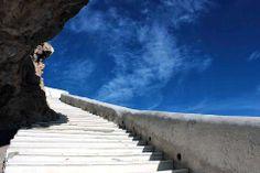 Escaleras al cielo / Parras de la Fuente, Coahuila. Foto: Alethia Rangel
