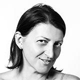 Raw Chef Laura Cuccato