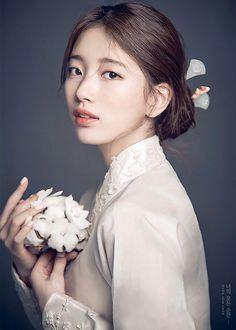 Korean Beauty Girls, Korean Girl, Asian Beauty, Suzy Drama, Face Plastic Surgery, Asian Woman, Asian Girl, Miss A Suzy, Korean Traditional Dress