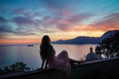 Amalfi coast, Italy   ©AlexandraDuggan