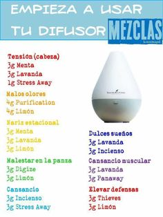 Helpful Essential Oil Techniques For essential oil blends for anxiety Young Living Diffuser, Young Living Oils, Young Living Essential Oils, Essential Oil Storage, Essential Oil Blends, Essential Oil Combinations, Essential Oils For Massage, Doterra Blends, Esential Oils
