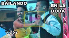 Bailando en la Boda | QUEHAYHOYPIPE