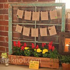 craft fair display idea