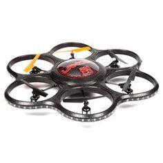 Lancer 24GHz 45CH Camera RC Spy Drone