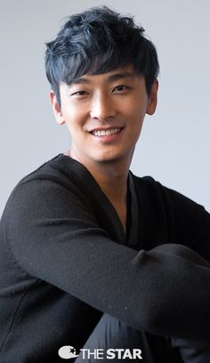 Joo Ji Hoon ( or Ju Ji-hoon 주지훈 )