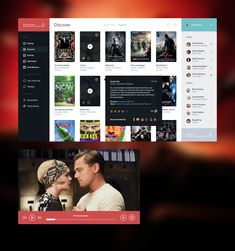 Dribbble - Video.png by Victor Erixon