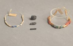 Far Out: Ancient Egyptian Jewelry Came from Outer Space