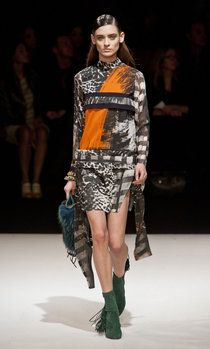 ELLE HK - Just Cavalli / Milan / Women / 2014-15 FW / Ready-to ...