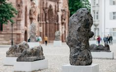 Find your way around Basel during the Art Basel