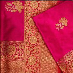 """Elegance is the only beauty that never fades."" All of us at #tilfi agree with Audrey Hepburn. Do you? In this picture, an oh-so-elegant pink, silk Tilfi dupatta. #handloom #timelessbeauty #heirloom #indianbride #indianwedding #indianfashion #desibride #ethnicwear #slowfashion #silk #handmade #varanasiweaves #banarasi #benares #banaras #banarasisilk"