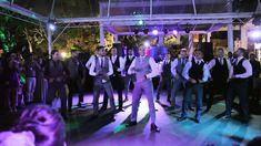 Noivo dança Bruno Mars, Anitta e Michael Jackson na melhor dança de Casa...