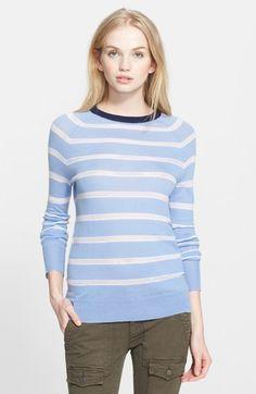Women's Equipment 'Sloane' Stripe Sweater