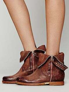 A.S. 98. Dagny Ankle Boot
