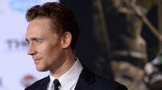 Neil Gaiman Thinks Tom Hiddleston Would Make a GreatSandman