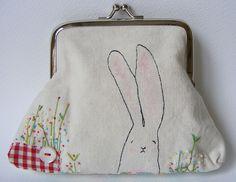 coin purse by hens teeth, via Flickr