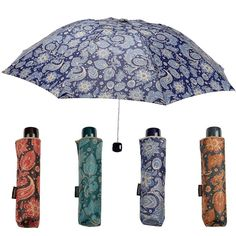 3c6486c8f These cool and creative compact umbrellas come in a choice of 4 designs.  With a. Umbrella Heaven