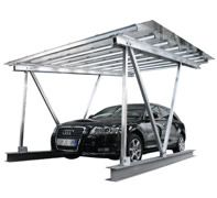 Schletter Park solar panel mounts feature durable aluminum and electric car charging stations. Solar Car, Diy Solar, Carport Sheds, Car Charging Stations, Gazebo Roof, Black Walnut Tree, Power Wallpaper, Solar Powered Lights, Solar Energy