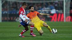 Cesc Fàbregas #FCBarcelona #Cesc #4
