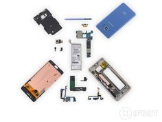 iFixits teardown confirms the one thing we needed to know about the Galaxy Note FE  Before the launch of the upcoming Galaxy Note8 Samsung gave their loyal note fans a treat with the release of the Samsung Galaxy Note Fan Edition (FE). These devices are basically refurbished (and unopened) Note7s with a new battery in it.  But did they really slap in a new battery? Well iFixit tore their Fan Edition to pieces to find out.  iFixit is a site thats pretty well known for doing detailed teardowns…