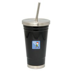 Stainless Steel Tumbler. Also available in all silver or champagne!