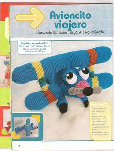 Fany Crochet: noviembre 2012