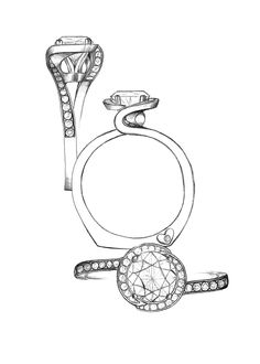 #4 - only two days left to vote for your favorite new engagement ring design!